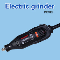 EU Plug 220V 180W Speed Rotary Tool Of Power Tools Mini Drill Mini Grinder With Safety
