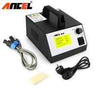 Ancel PDR007 Auto Car Body Repair tool Kits Dent Removal Kits Sheet Metal Repair Tools Repair HOTBOX Paint Dent Repair Tools