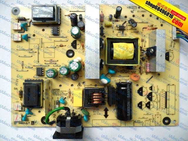 Frete grátis supply board VX2240W VA2220W al2216W VA2216W ILPI-033 1 E59670