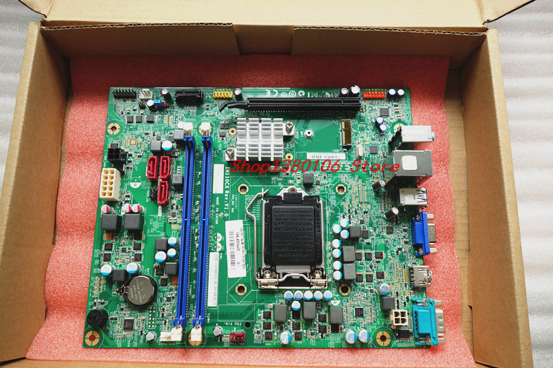 Suitable For Lenovo S510 M4000e Motherboard IH110CX LGA1151 Mainboard works perfect free shipping