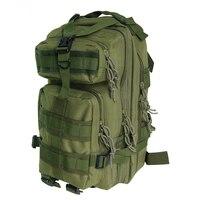 30l Военная Униформа рюкзаки рюкзак сумка-зеленый