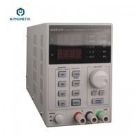 KORAD KA3005D Adjustable Digital Programmable DC Power Supply Laboratory Power Supply 30V 5A + Multimeter Probe For Phone Repair