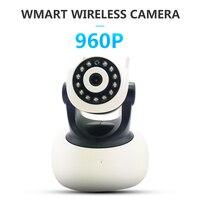 SDETER Wireless Security IP Camera WIFI Home Surveillance 720P Night Vision CCTV Camera IP Onvif P2P