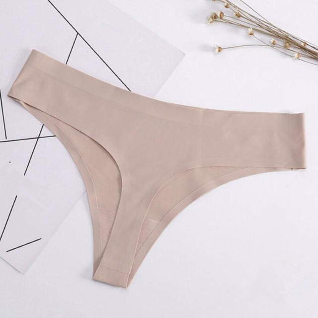 Soft and Comfortable Underwear
