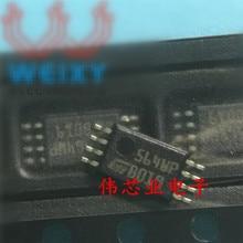 10 шт. 95640 564WP 564WQ 9564WQ M95640-WDW6TP TSSOP8 автомобиля микросхемы памяти для Honda Accord автомобильной PC Edition