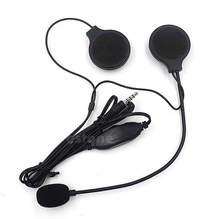 Newest Motorcycle Multi Bluetooth Interphone Headsets Helmet Intercom Drop Ship n21(China)