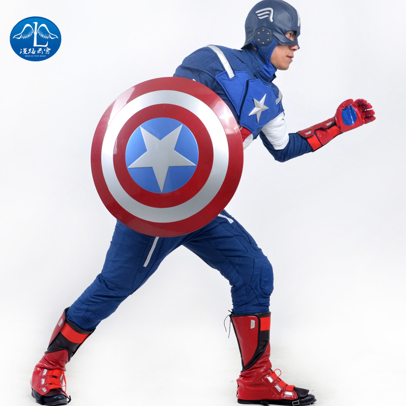 MANLUYUNXIAO Avengers: Endgame Halloween Costume Captain America Movie Christmas Wonder Woman Anime