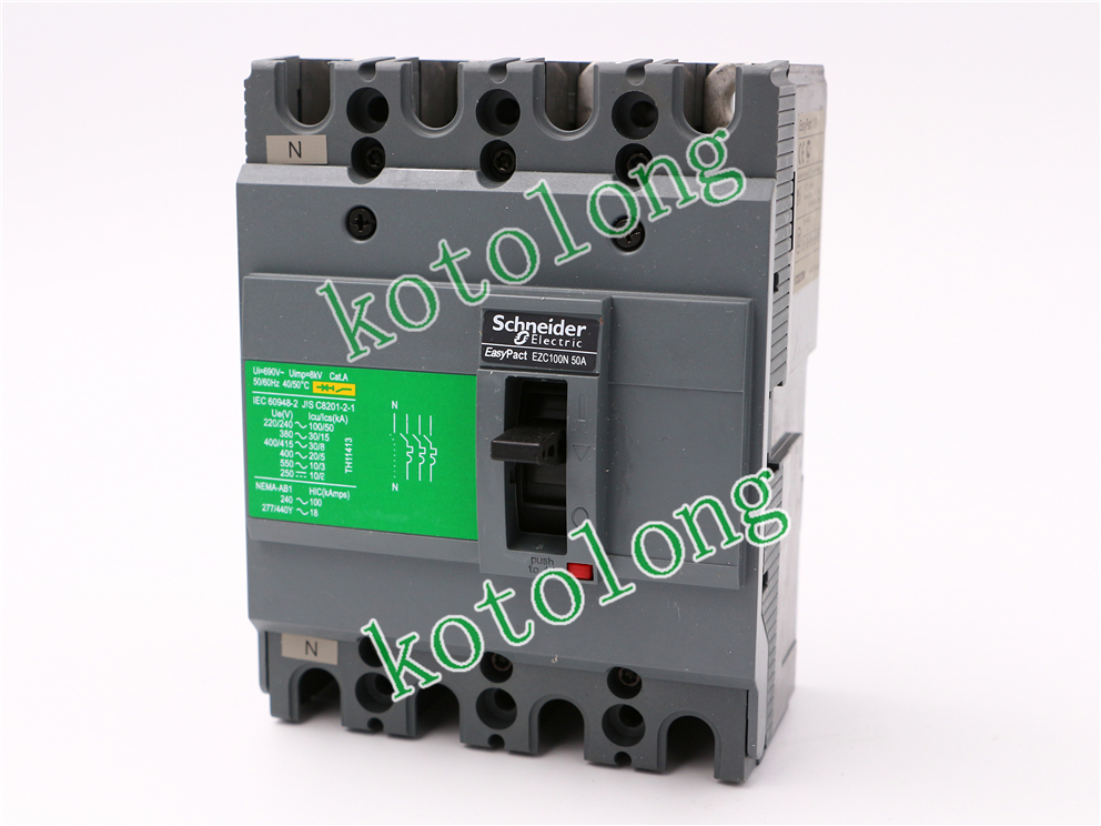 EZC100N 4P MCCB EZC100N4050 4P-50A EZC100N4060 4P-60A EZC100N4063 4P-63A EZC100N4075 4P-75A 2017 mens casual shoes hot sale mens trainers for men lace up breathable fashion summer autumn flats male shoes adult sneakers