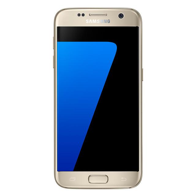 "Original Unlocked Samsung Galaxy S7 LTE Android Mobile phone G930V G930F 5.1"" 12MP 4G RAM 32G ROM NFC Smartphone"