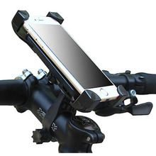 6 inch touch waterproof reflective road bike mobile phone seat bicycle front tube smart holder