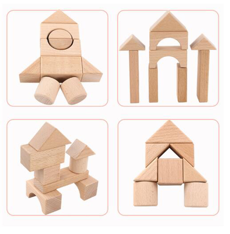 22pc beech wood natural color-9