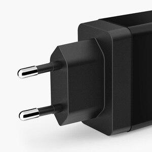 Image 5 - Anker 24 واط 2 Port USB الجدار شاحن (الاتحاد الأوروبي/المملكة المتحدة التوصيل) وتكنولوجيا PowerIQ آيفون ، آي باد ، غالاكسي ، نيكزس ، HTC ، موتورولا ، LG الخ