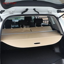 Rear Trunk Cargo Cover Security Shield Screen Shade For Toyota Rav4 2016 2017 2018 China