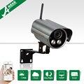 ANRAN Full HD 1080 P Infraed Ip-камера Wi-Fi ВИДЕОНАБЛЮДЕНИЯ Пуля Открытый Беспроводной ONVIF Ночного Видения Водонепроницаемая Камера Видеонаблюдения