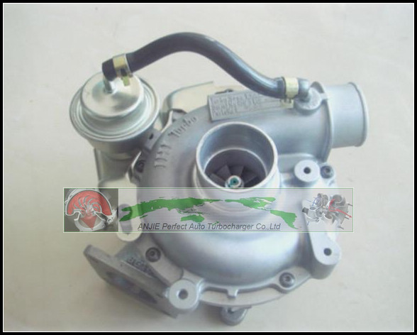 Turbo For MAZDA Bongo 1995-2002 engine J15A 2.5L 76HP RHF5 VJ24 WL01 VA430011 VB430011 VC430011 Turbine Turbocharger j uff construction law yearbook 1995