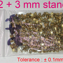 Pcb-Module Security-Camera for Installation-Assembly 2--3mm Brace/puncheon 100pcs