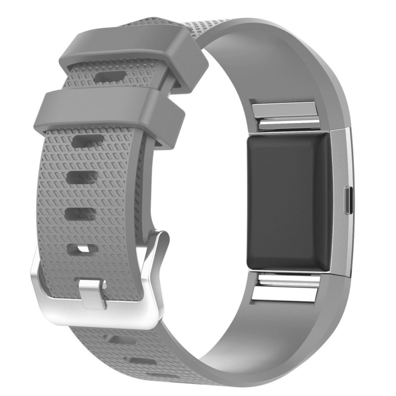 Excellent Quality For Fitbit Charge 2 Band Strap Silicone Watchbands For Fitbit charge 2 ...