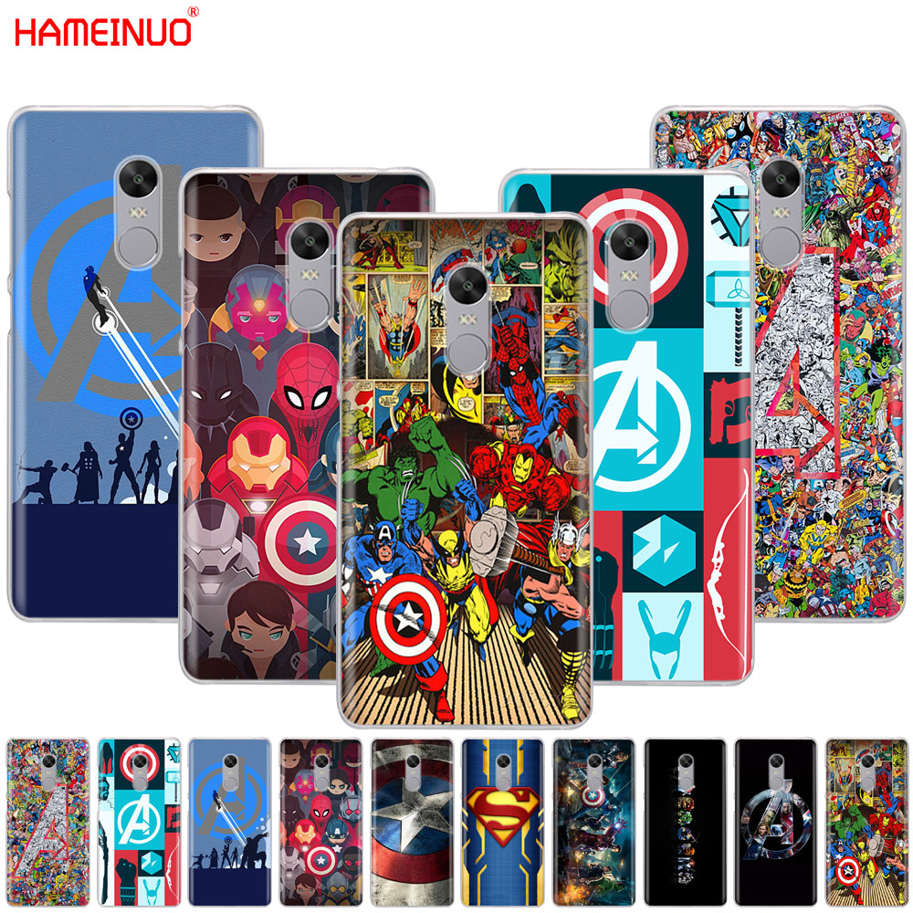 hameinuo-the-avengers-font-b-marvel-b-font-captain-america-cover-phone-case-for-xiaomi-redmi-5-4-1-1s-2-3-3s-pro-plus-redmi-note-4-4x-4a-5a