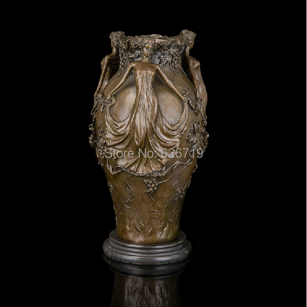 Online Get Cheap Decorative Urns Vases Aliexpresscom Alibaba Group