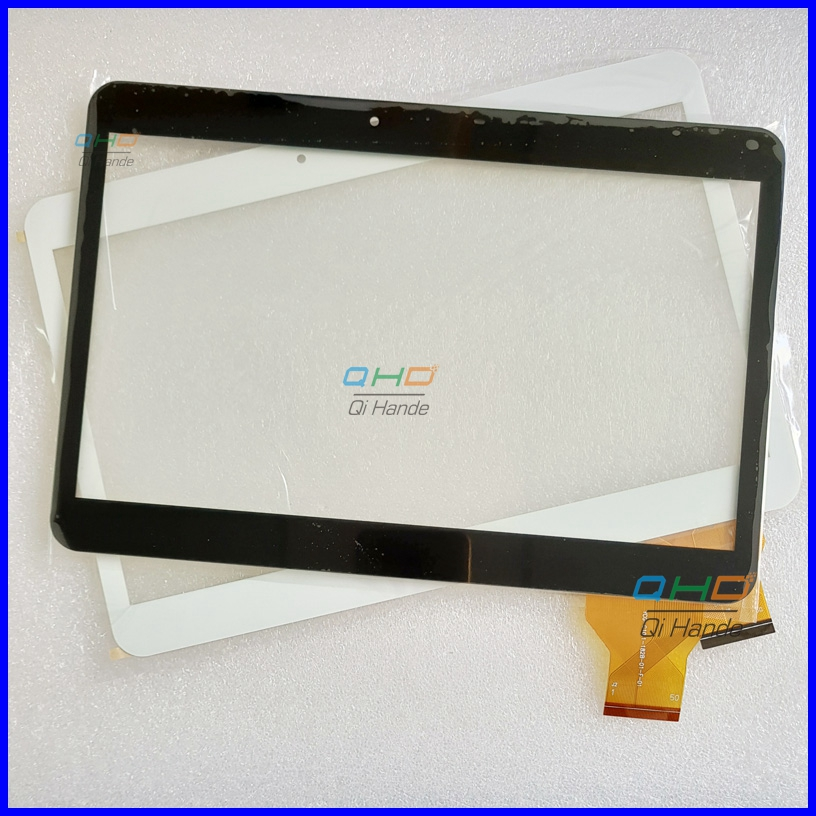 New Touch Screen Digitizer For 10.1'' Inch YCG-C10.1-182B-01-F-01 Tablet Touch panel sensor replacement Free Shipping for dy10199 v2 10 1 inch new touch screen panel digitizer sensor repair replacement parts free shipping
