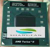 Laptop Cpu Processor AMD Turion II Dual Core Mobile P560 TMP560SGR23GM 2 5G 2M 25W P560