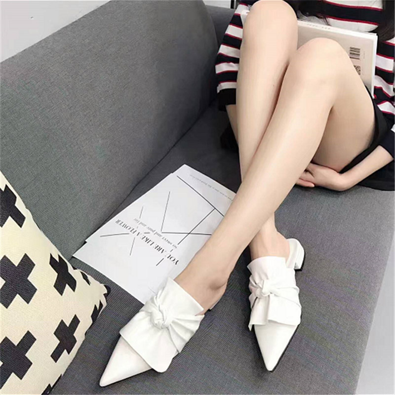 MAVIRS Marke Frauen Pantoletten Hausschuhe 2018 Mode - Damenschuhe - Foto 5