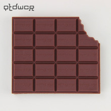 Chocolate Stickers Creative Sticker Diary High Quality Note Notebook Papeleria Office Supplies 1pcs