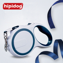 ABS Nylon Flexible High-Grade Stable Durable 3 Meter 5 25KG Dog Automatic Retractable Traction Rope Leashes Pet Leads