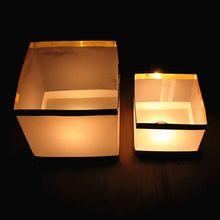 Floating Paper Lantern