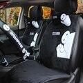 Accesorios del coche de moda Baymax fundas de asiento de coche four seasons general utilice para ford nissan honda vezel asientos para toyata benz etc.