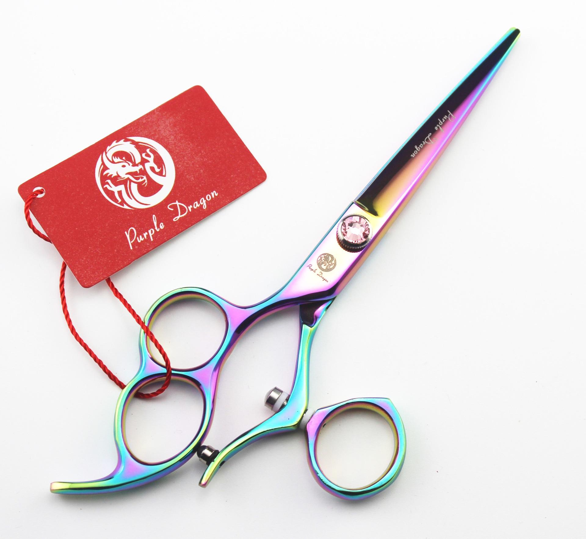 5.5 Professionale di Parrucchiere Taglio Forbici Parrucchiere Cesoie 360 Gradi Ruota5.5 Professionale di Parrucchiere Taglio Forbici Parrucchiere Cesoie 360 Gradi Ruota