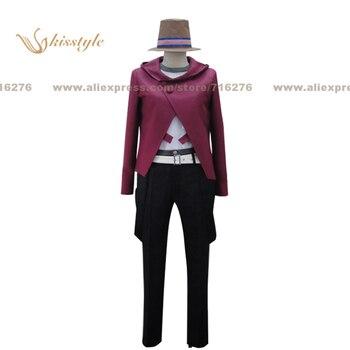 Kisstyle Fashion Uta no Prince-sama Maji LOVE 2000% Syo Kurusu Uniform COS Clothing Cosplay Costume
