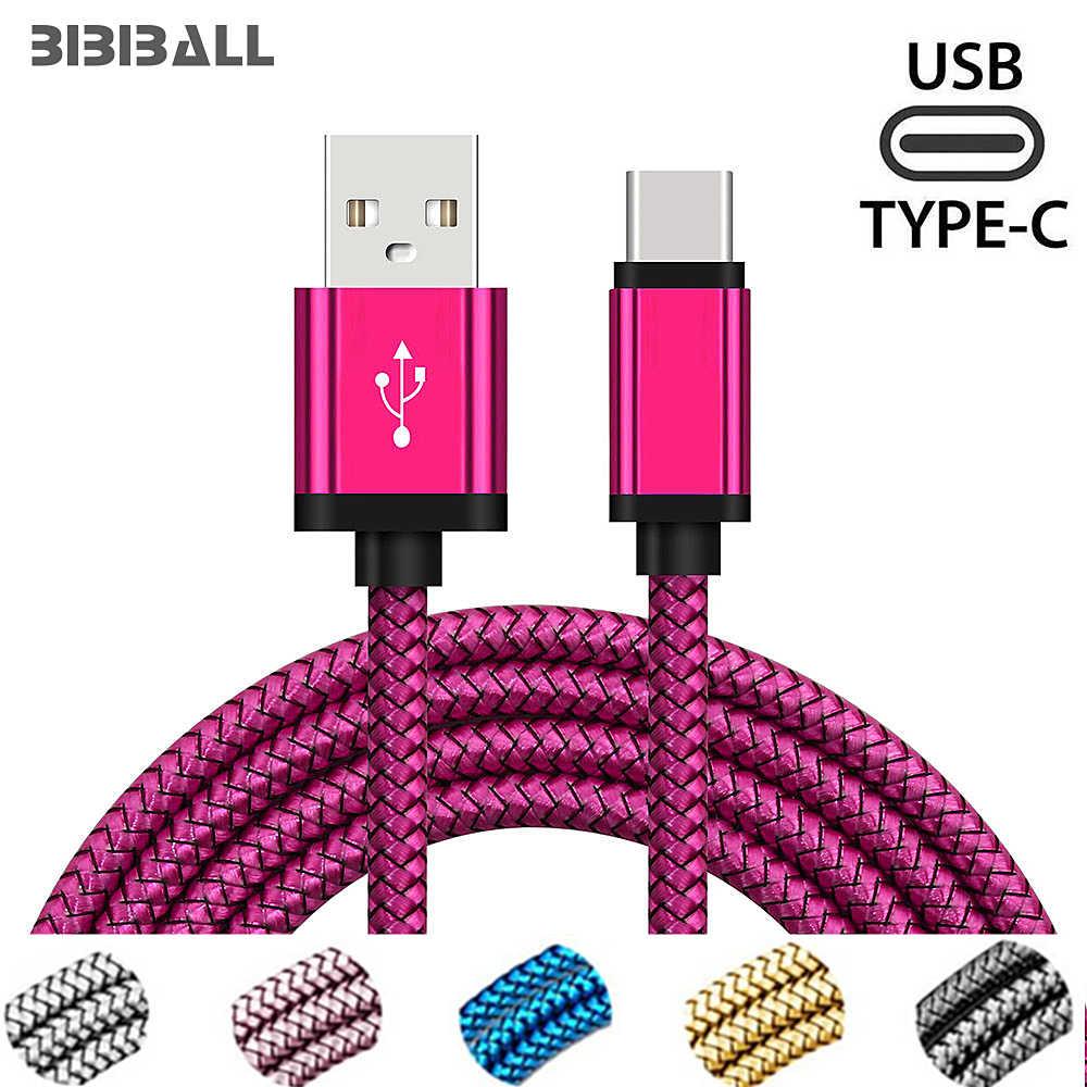 USB Typ C kabel Schnelle ladekabel für Huawei P20/P20 Pro/P20 Lite Honor 10 V20 9 8 nova 3 3i 4 USB-C Daten Sync Ladegerät