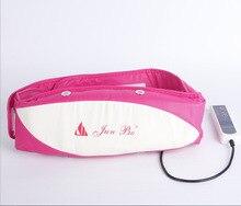 Massage belt vibration power plate abdominal sports massage waist belt Electric slimming belts