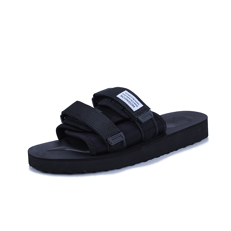 KLYWOO Big Size 45 Summer Mens Sandals Brand Luxury Breathable Mens Shoes Slippers Beach Walking Casual Shoes Slides for men