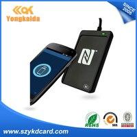 13 56 МГц ACR1252U USB. Читатель III (. Forum Certified Reader) USB 2 0 полноскоростной интерфейс Записи nfc reader с SDK