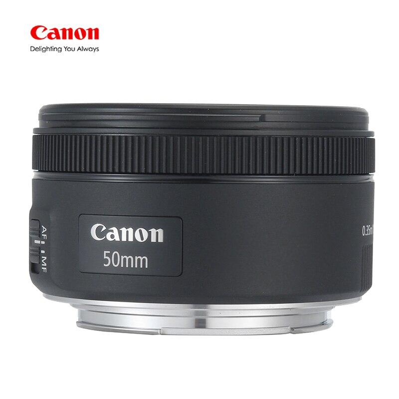 canon 50 1 8 ef 50mm f 1 8 for stm standard lens dslr lenses for canon 650d 700d 750d 800d 60d. Black Bedroom Furniture Sets. Home Design Ideas