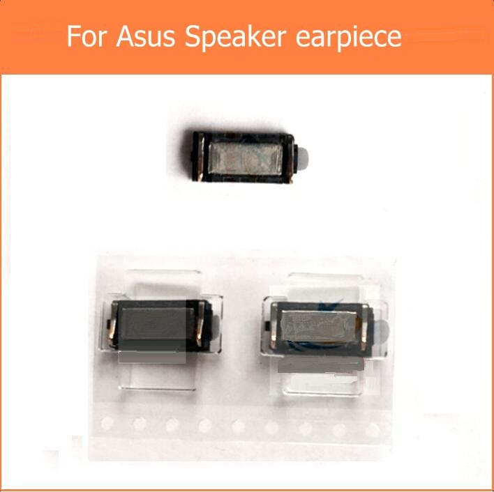 Genuine Earpiece Speaker For Asus Pegasus 3s X008 5000 Loudspeaker For Asus Zb450kl Zb452kg Zb500kl Zb501kl Zb551kl Ear Speaker