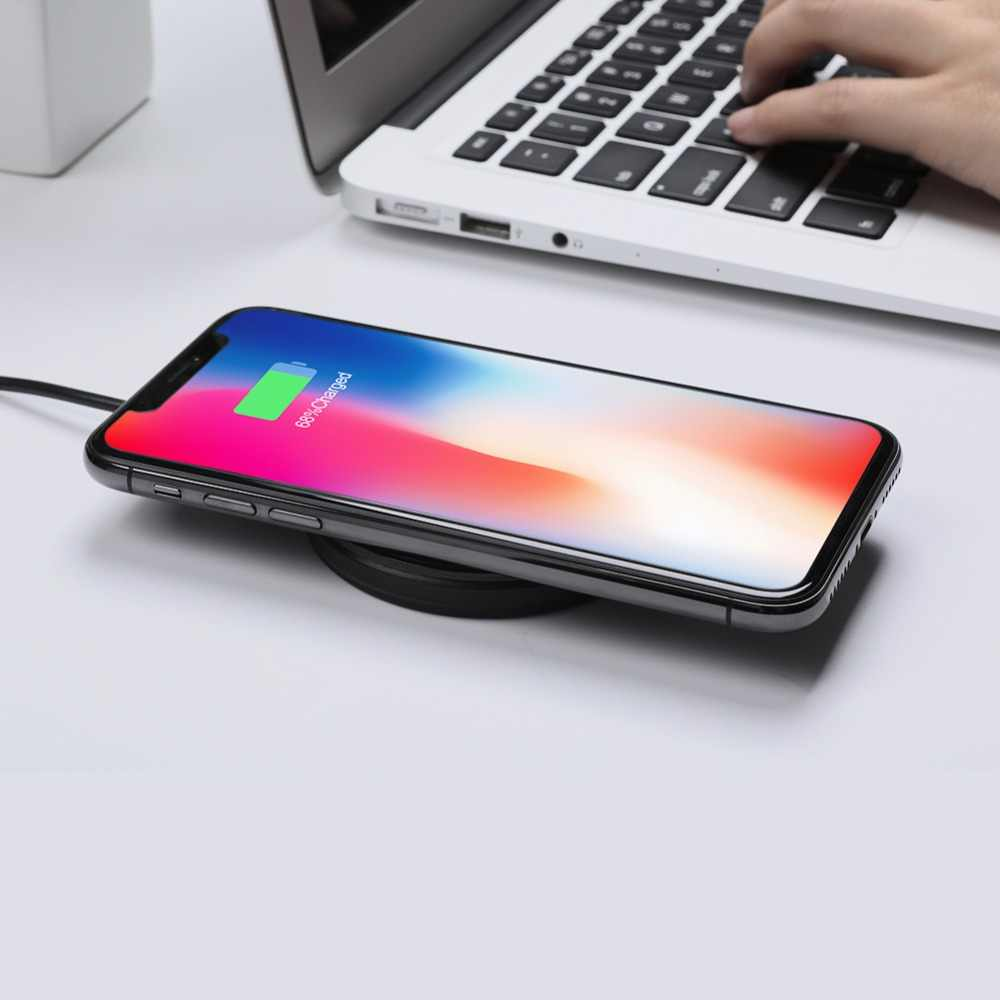 Nillkin Qi Wireless Charging for Huawei P20 Pro P20 P30 Lite Nova 2s 3 4  Mini Fast Wireless Charger+USB Type-C Charging Receiver