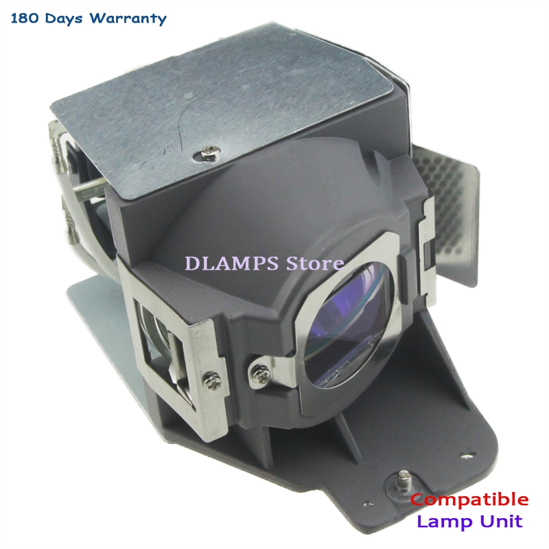 RLC-079 High Quality Replacement Projector Lamp Module For VIEWSONIC PJD7820HD  PJD7822HD With 180 Days Warranty