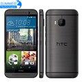 """Оригинальный Разблокирована HTC One M9 Мобильный Телефон Snapdragon 810 Octa Зефир Core 3 Г RAM 32 ГБ ROM 4 Г LTE 5.0 """"Дюйма 20MP Смартфон"""