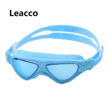 New Waterproof Anti Fog UV Child Swimming Goggles Professional Boys girls Swimming Glasses Eyewear Eyeglasses Gafas Natacion