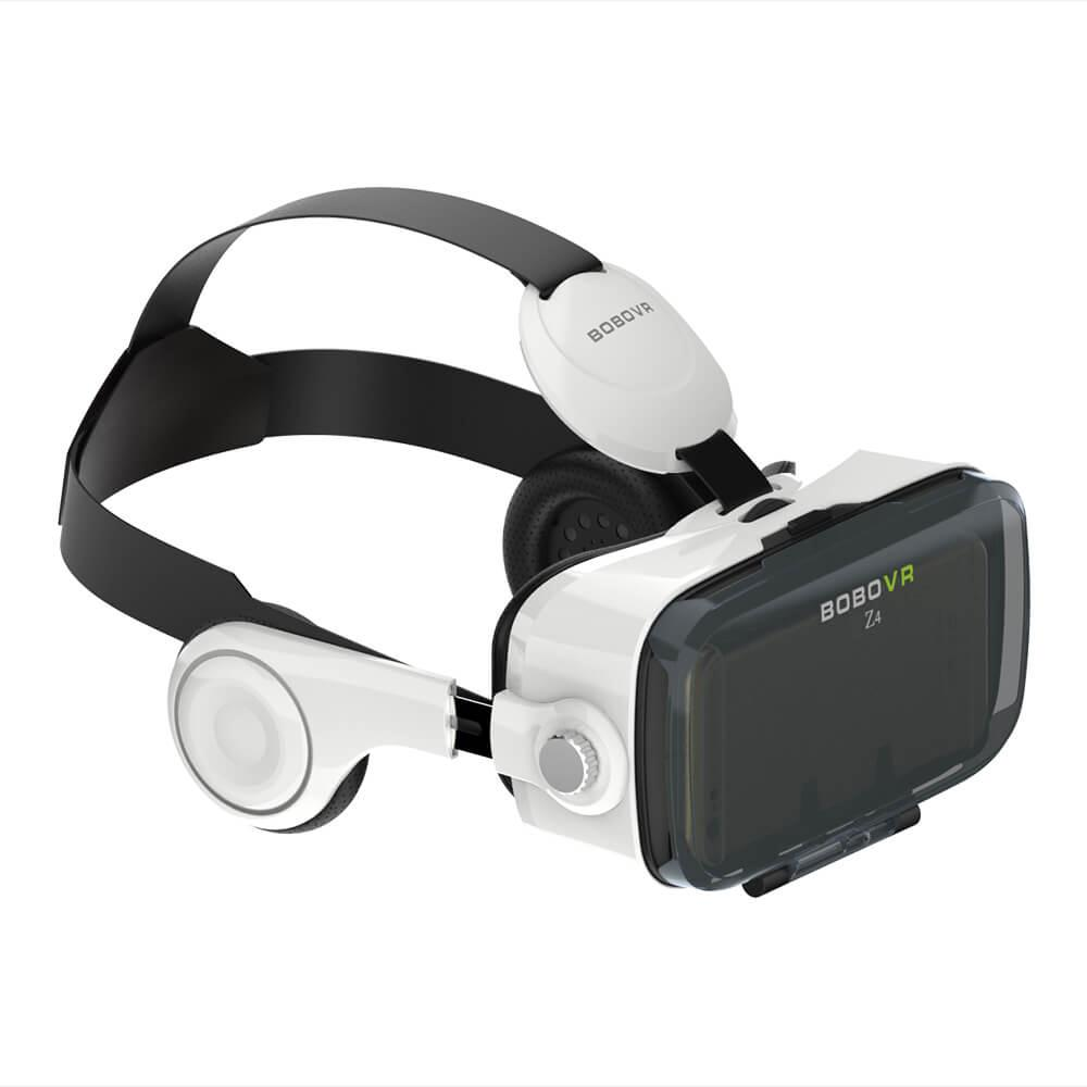 Virtual Reality 3D VR glasses
