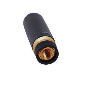Image 3 - NA 805 SMA Male 144/430/1200MHz Dual Band Antenna for Walkie Talkie Yaesu Vertex VX 3R VX 7R VX 160 VX 8D WX KG UV6D KG UV8D