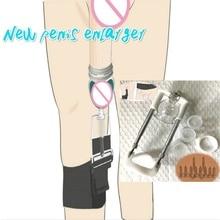Penis Enlargement Exercise Device Pro Extender Stretcher penis
