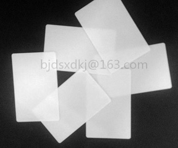 96% Alumina Ceramic Plate,Ceramic Plate, Alumina Ceramic substrates 130*140*0.8