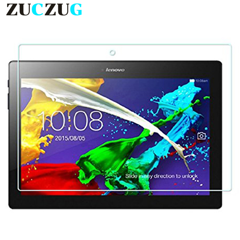 Tempered Glass For Lenovo Tab 3 10 Business / TB3-X70F TB3-X70N / X70F X70N Tab3 Tablet Screen Protector Protective Film Guard