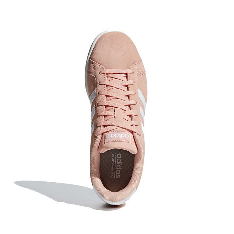 c05bb97c4a7 ... Original New Arrival 2019 Adidas GRAND COURT women's Skateboarding Shoes  Sneakers ...