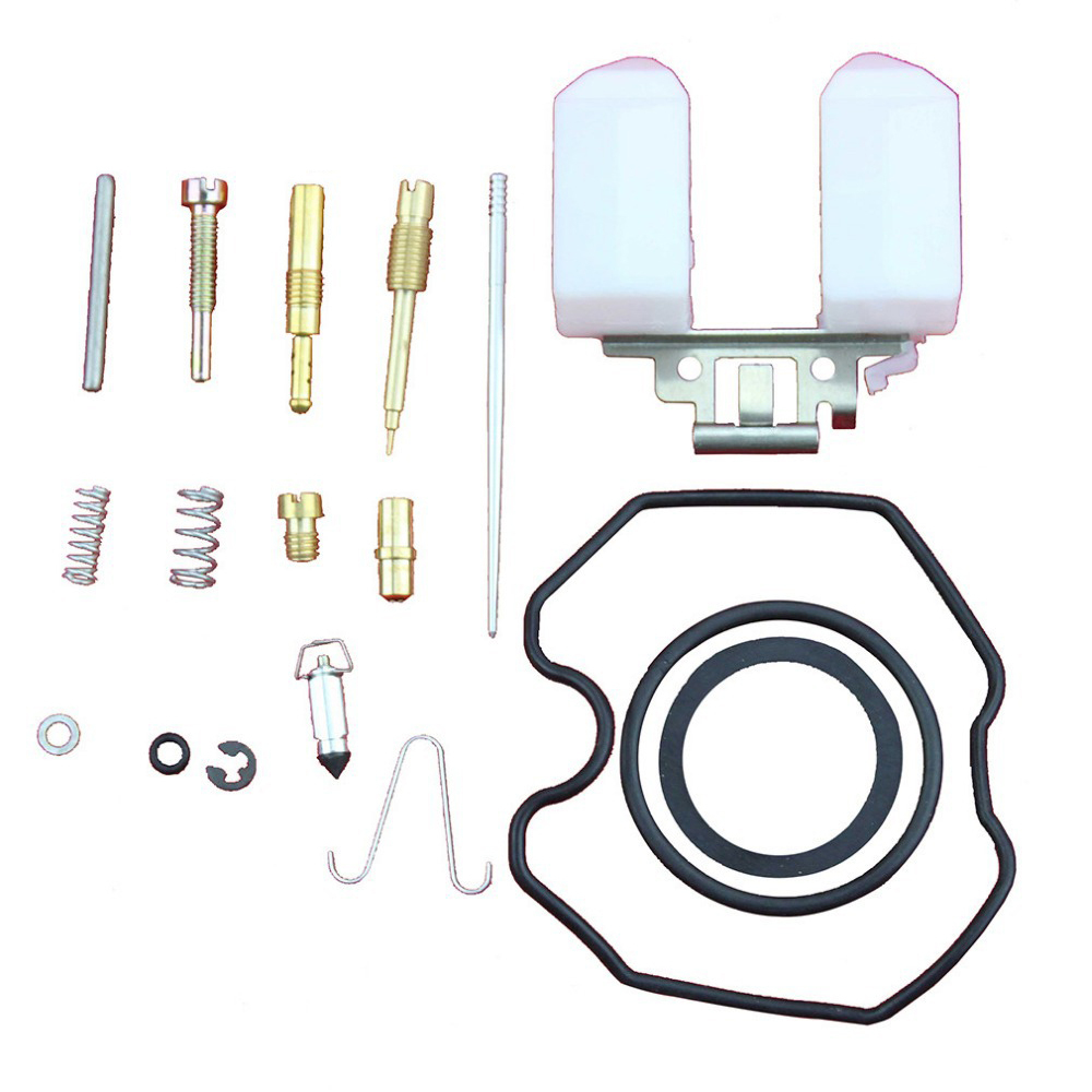 Goofit 26mm Carburetor Repair Kits For Cg125cc Atv Dirt Bike Go Cobra 50 Wiring Diagram Kart A012 023 In From Automobiles Motorcycles On Alibaba