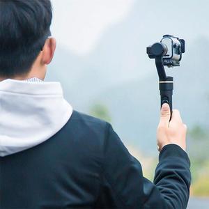 Image 5 - FeiyuTech G5GS כף יד Gimbal 3 ציר מצלמה מייצב עבור Sony AS50 AS50R X3000 X3000R Splash הוכחת 130g 200g מטען
